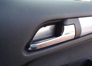 Inserciones Opel Astra H