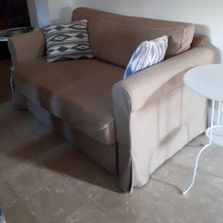 Sofa cama de 2 plazas de Ikea