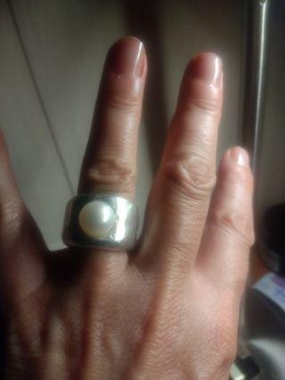 anillo original de Tous