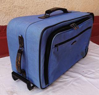 maleta mano equipaje mochila bolsa bolso trolley