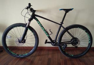 Bicicleta Specialized 29 ""
