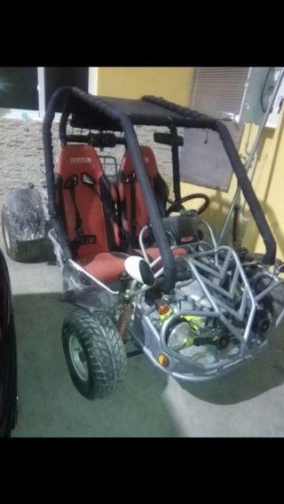 Despiece buggy dorton 150