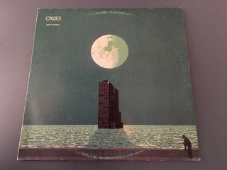 Vinilo LP Mike Oldfield - Crises