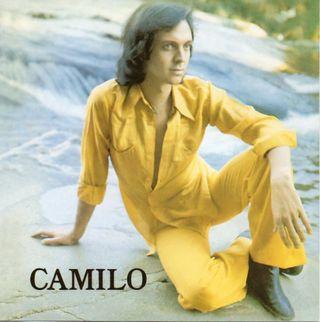 CD de Camilo Sesto