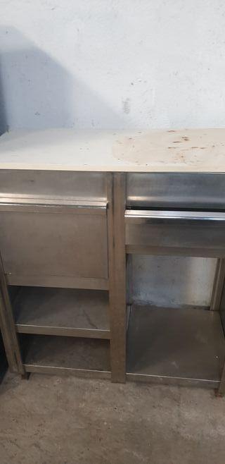 DEJA WASAP mueble cafetero 1 metro