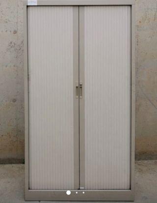 Armario persiana 200 x 100