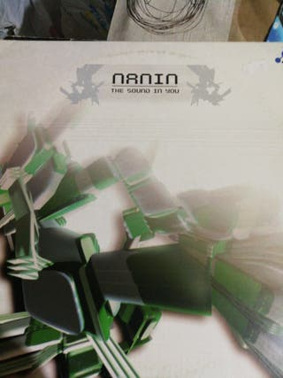 nanin the sound in you