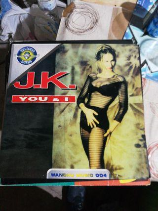 j. k. you I wanchu music