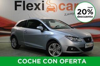 Seat Ibiza 1.4 16v 85cv Reference