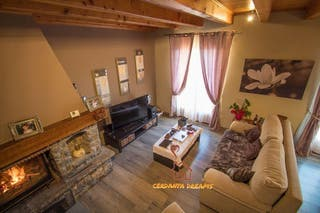 Casa en venta en Angostrina i Vilanova de les Escaldes