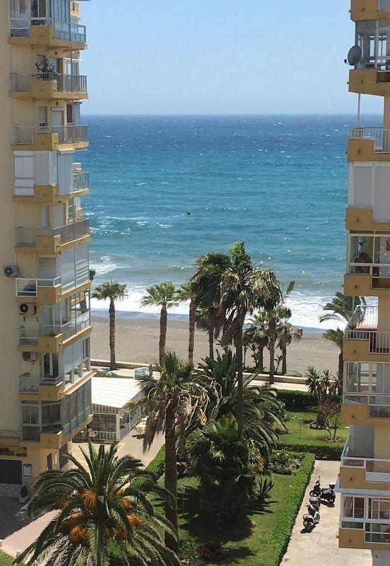 Apartamento en alquiler en Algarrobo (Algarrobo-Costa, Málaga)