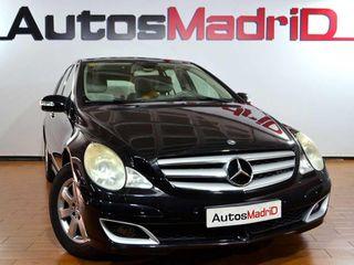 Mercedes Clase R R 350 4MATIC