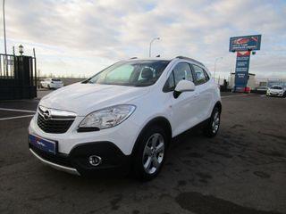 Opel Mokka 1.7 CDTi 4X2 S&Excellence