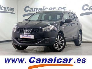 Nissan Qashqai+2 1.5 dCi Acenta 4x2 7 Plz. 110CV