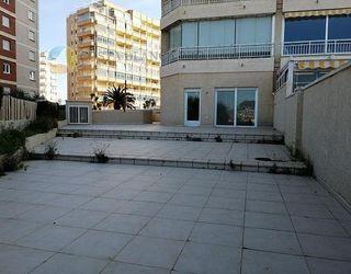 Apartamento en venta en Zona Playa del Bol - Puerto en Calpe/Calp