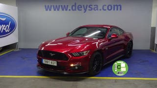 Ford Mustang 5.0 Ti-VCT V8 307kW Mustang GT (Fastsb.)