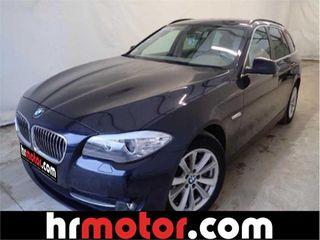 BMW Serie 5 525dA Touring