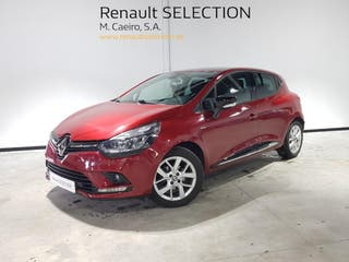 RENAULT Clio Clio TCe GPF Energy Limited 66kW
