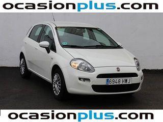 Fiat Punto 1.2 8v Easy SANDS 51kW (69CV)