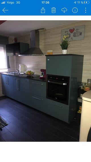 Mueble de cocina de segunda mano en la provincia de ...