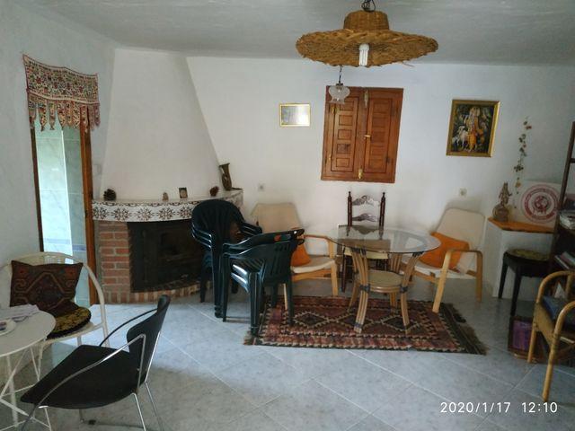 Casa en venta (Iznate, Málaga)