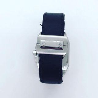Cartier Santos 100 XL Chrono
