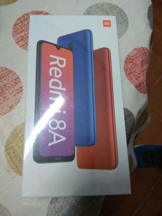 A ESTRENAR Xiaomi Redmi 8A 32gb GARANTIA 2 AÑOS
