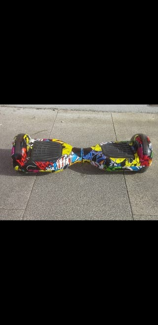 Hoverboard I8X