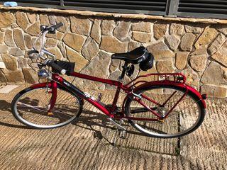 Bicicleta paseo aluminio FELT 24