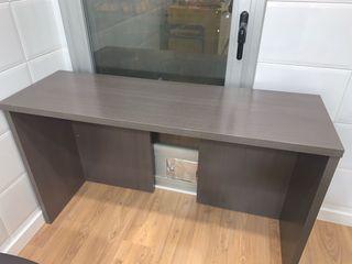 Mesa madera dormitorio