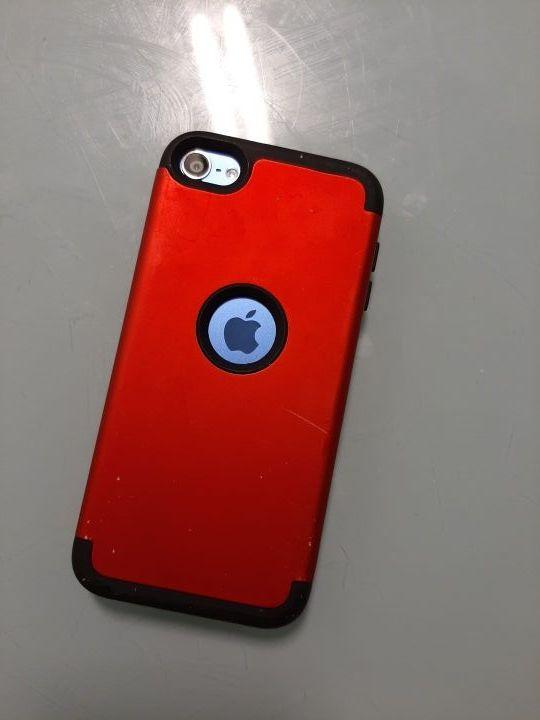 Ipod 6° generación azul 128Gb