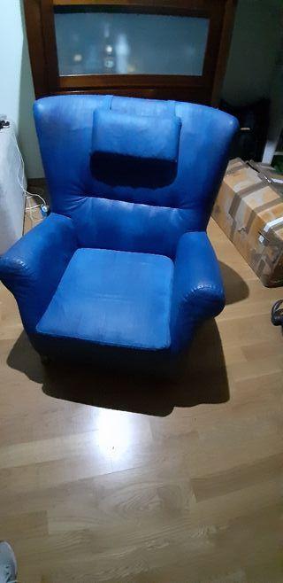 Sofa de 1 plaza