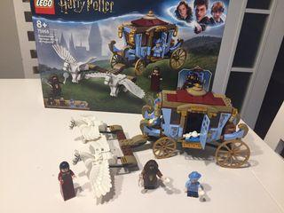 Lego Harry Porter