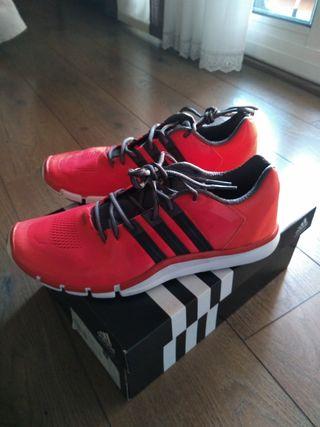 bambas Adidas M18107 talla 42 2/3
