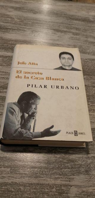 Jefe Atta Por Pilar Urbano