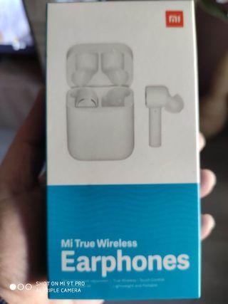 airpods de Xiaomi