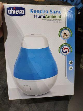 humidificador Chicco humimabient