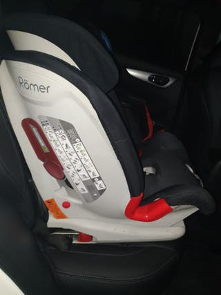 Silla coche bebé/niño ROMER