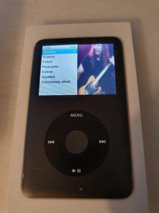 iPod Classic 120GB 2 Generación