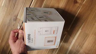 Termostato inteligente wifi Netatmo