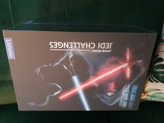 Lenovo Star Wars Jedi Challenge (Gafas VR)