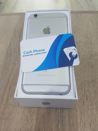 iPhone 6s 64GB Silver Ocasión