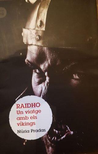RAIDHO, Un viatge amb els vikings