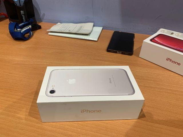 iPhone 7 6 meses