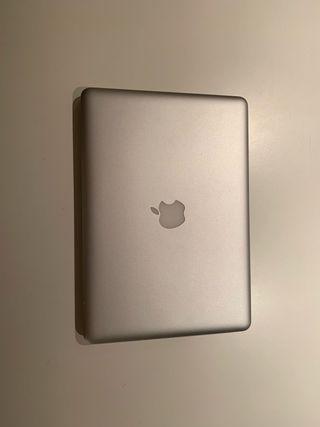 MacBook Pro (13 pulgadas, mediados 2012).