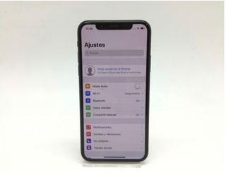 APPLE IPHONE XS 256GB NEGRO