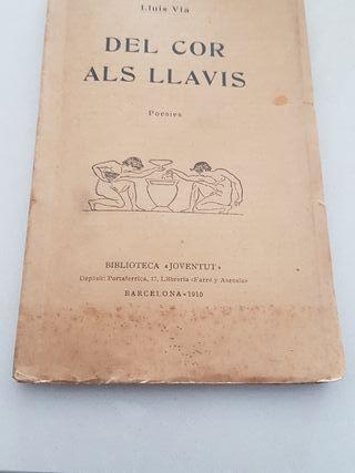 Libro Edición 1910
