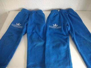 Pantalón chándal uniforme El Centro Inglés