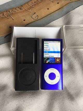 iPod nano 5 generación