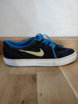 Zapatillas Nike Skate Boarding
